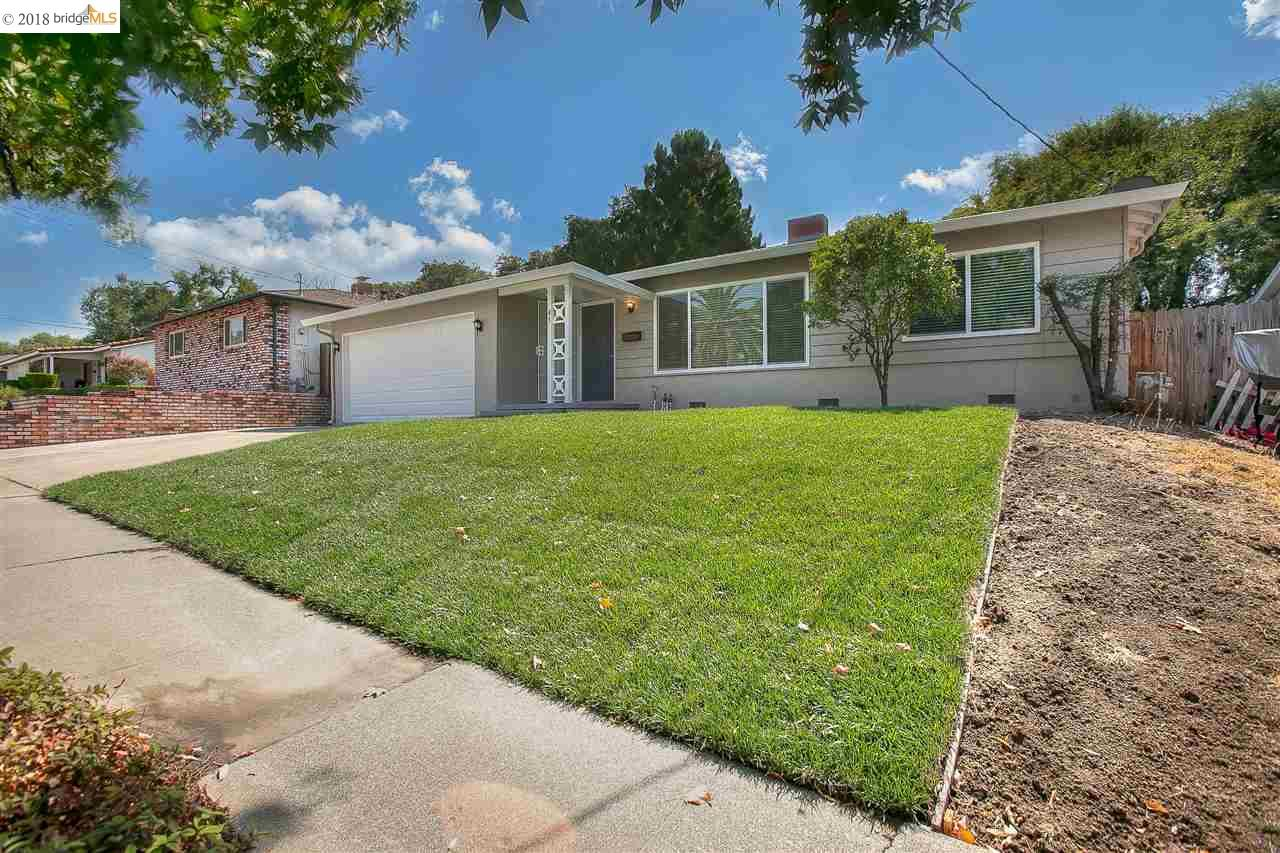 45 Clearbrook Rd, ANTIOCH, CA 94509
