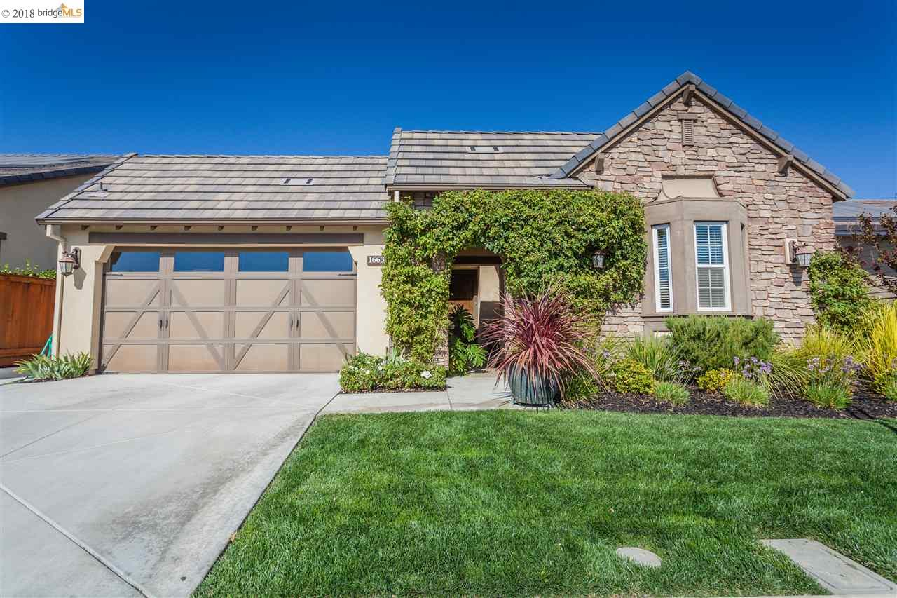 1663 Gamay Ln, BRENTWOOD, CA 94513