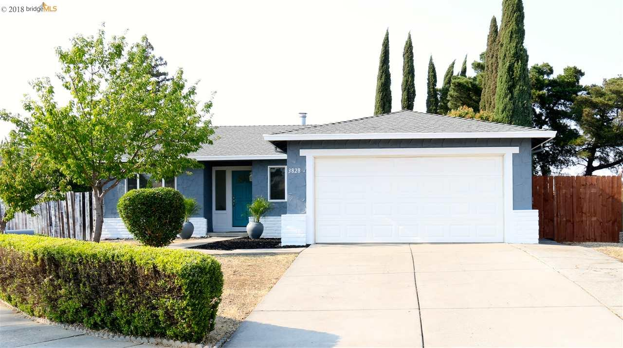 3828 Fallbrook Ct, PITTSBURG, CA 94565