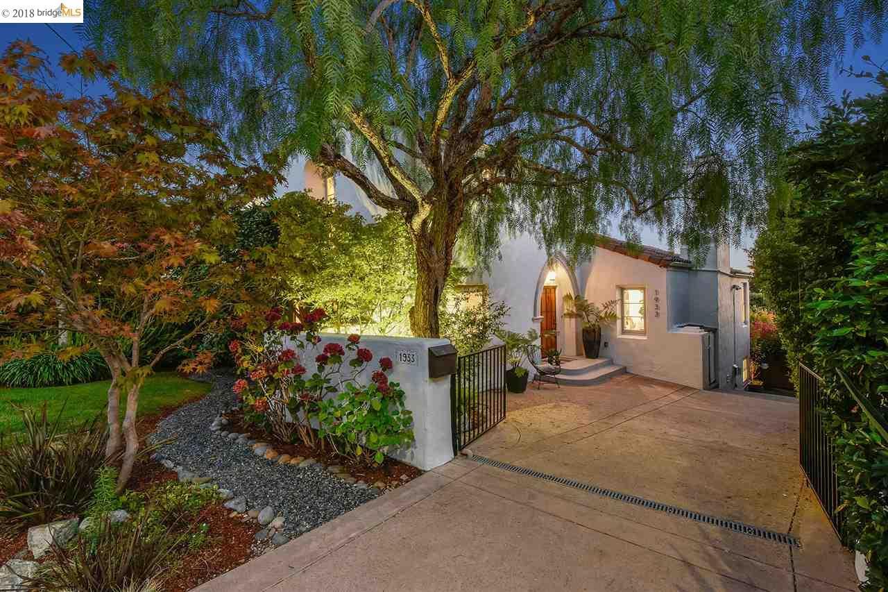 1933 Hoover Ave, Oakland, CA 94602, MLS # 40837540   Marvin Gardens ...