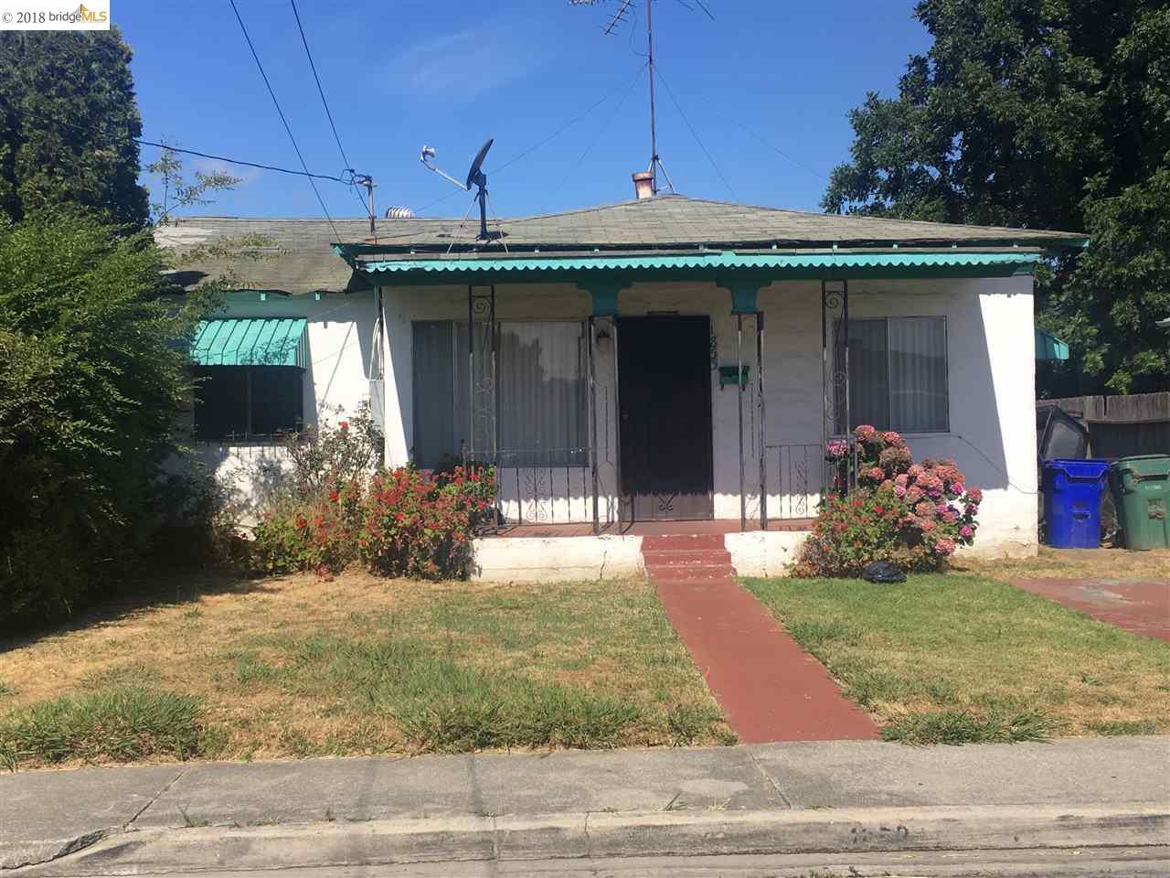 1853 TRUMAN ST, RICHMOND, CA 94801