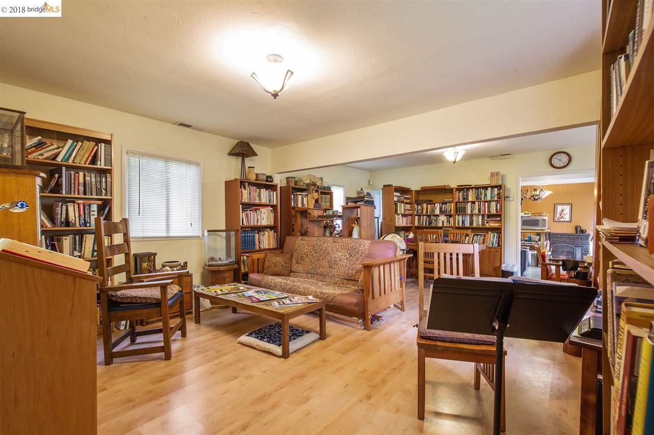 1410 Parker St, Berkeley, CA 94702, MLS # 40837667 | Marvin Gardens ...
