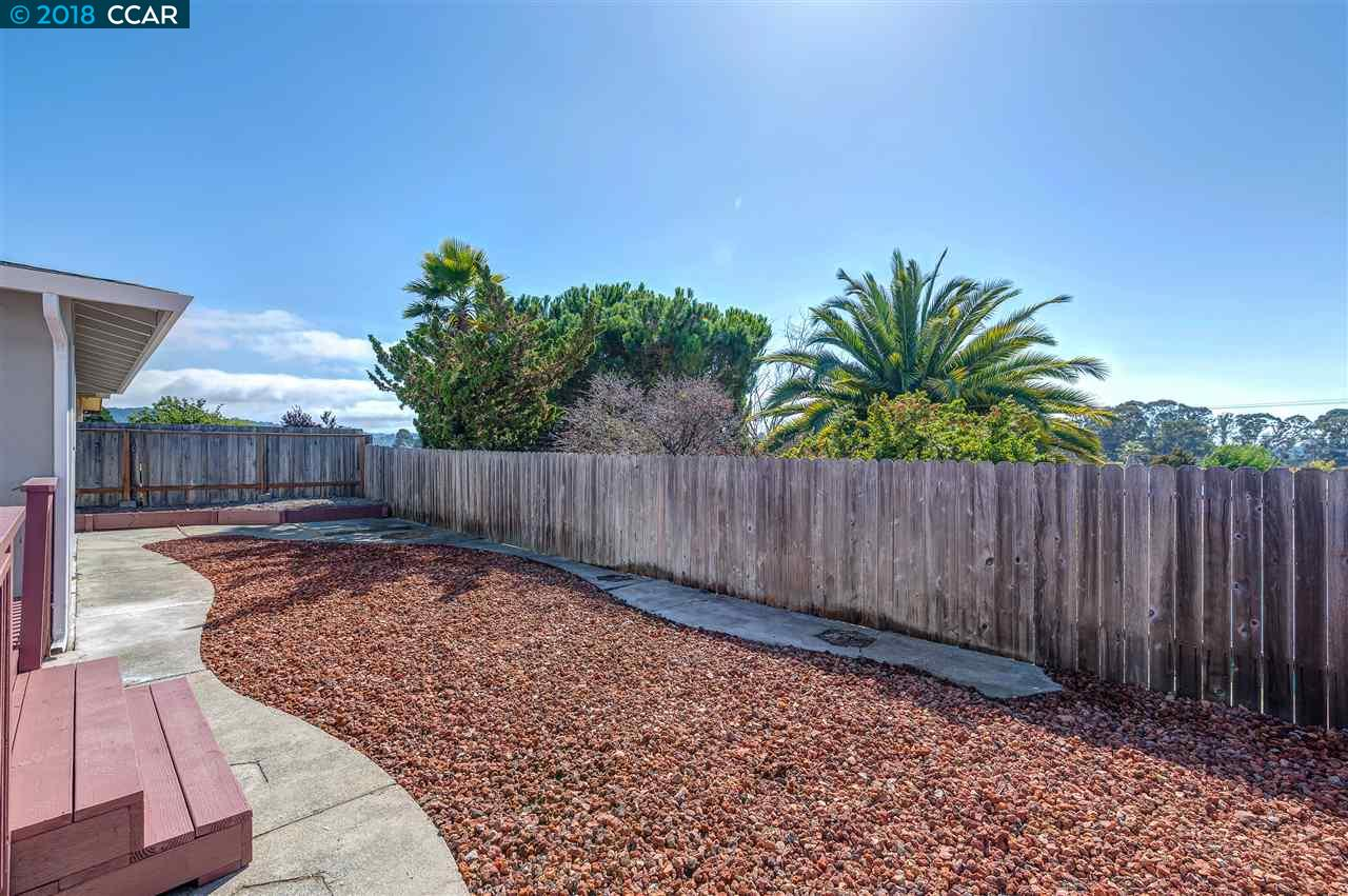 2658 Alice Way, Pinole, CA 94564