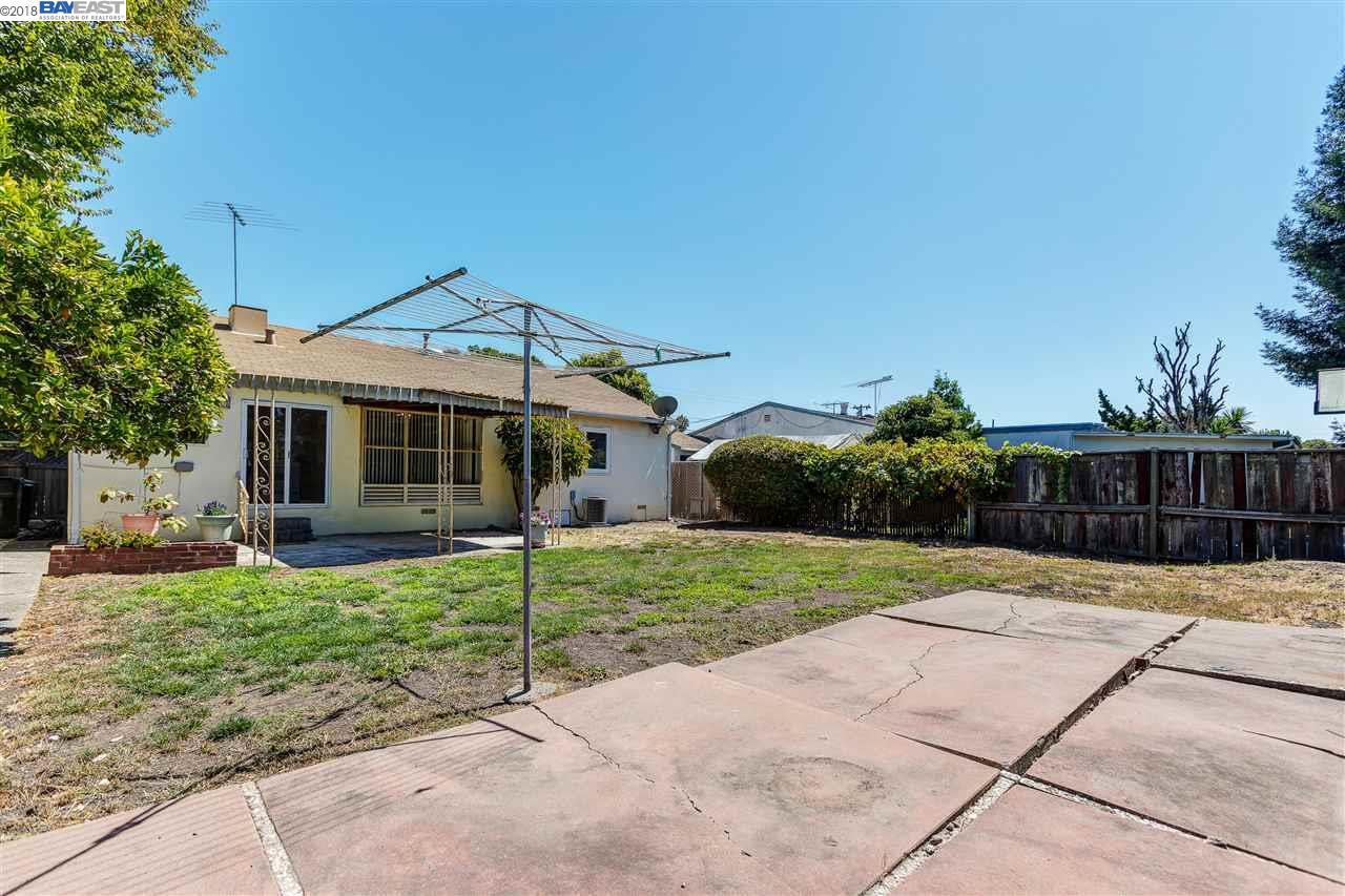 838 Linnea, San Lorenzo, CA 94580, MLS # 40837848 | Marvin Gardens ...