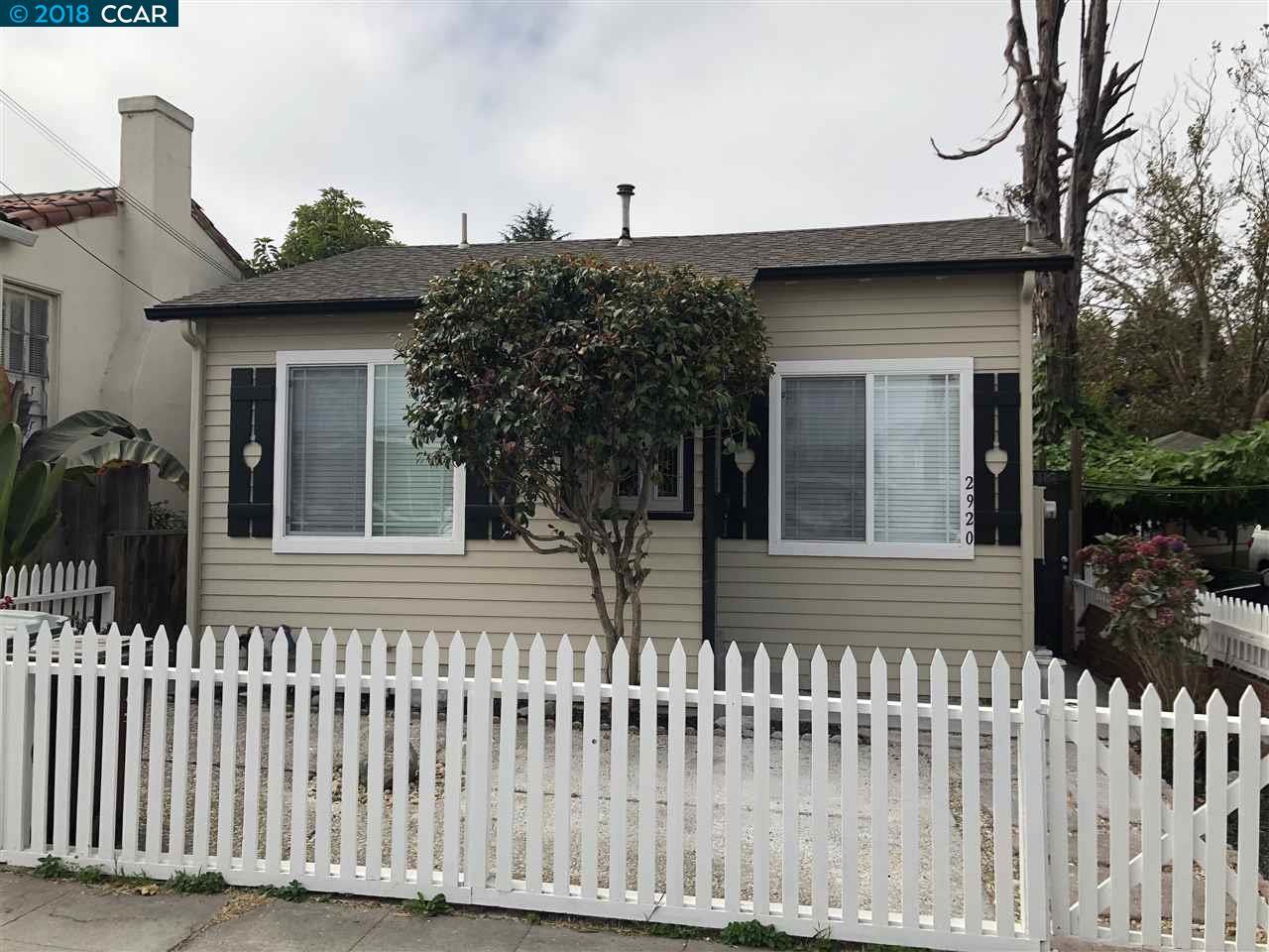 2920 NEVIN AVE, RICHMOND, CA 94804