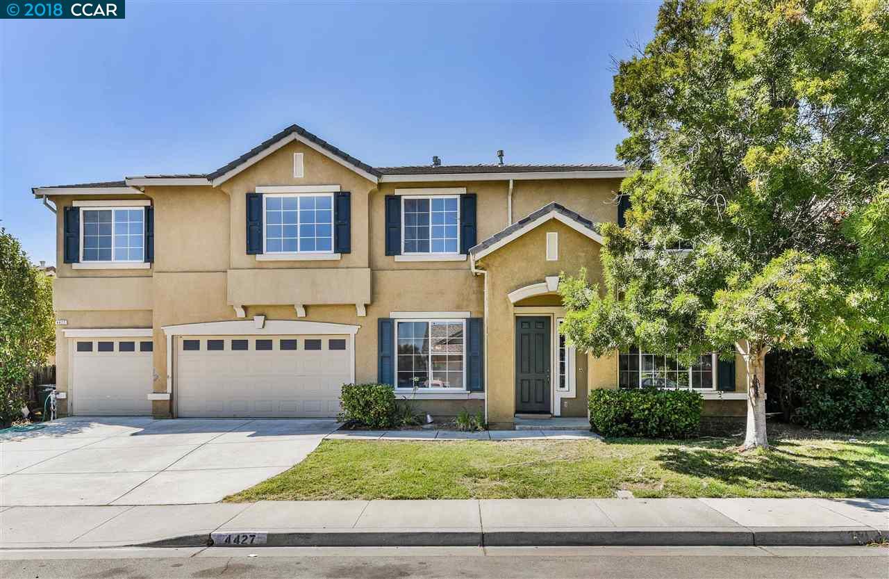 4427 Glen Canyon Cir, PITTSBURG, CA 94565