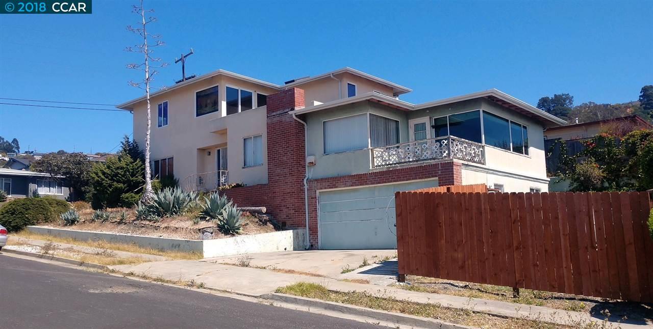 6802 Snowdon Ave, El Cerrito, CA 94530
