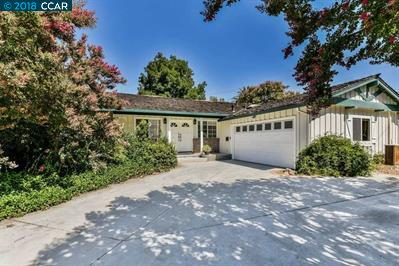 Image for 3325 Stonehedge Pl, <br>Concord 94518