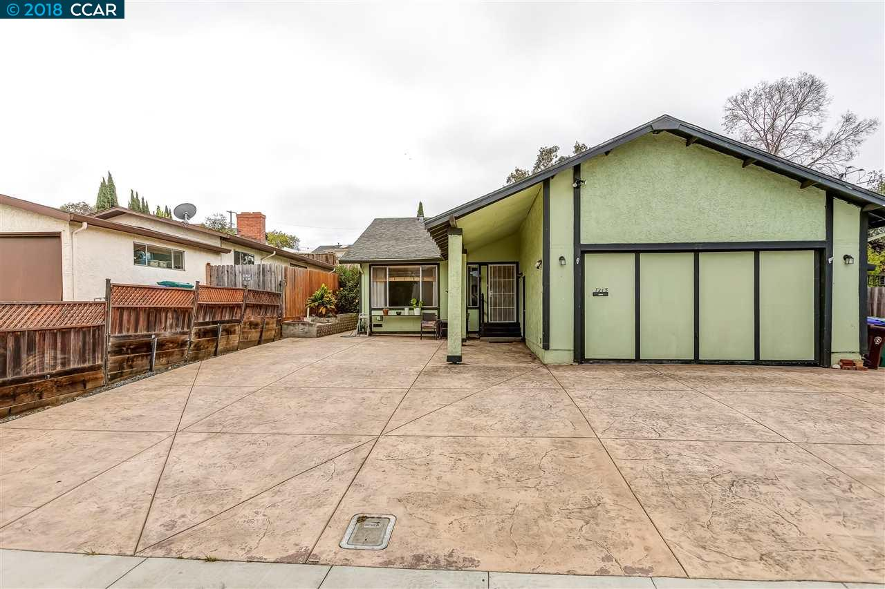 1315 4TH ST, RODEO, CA 94572