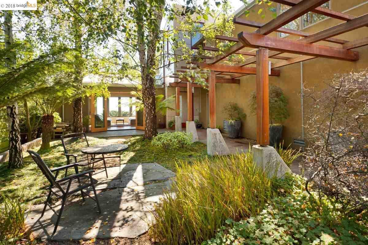 1152 MILLER AVE, BERKELEY, CA 94708  Photo 7
