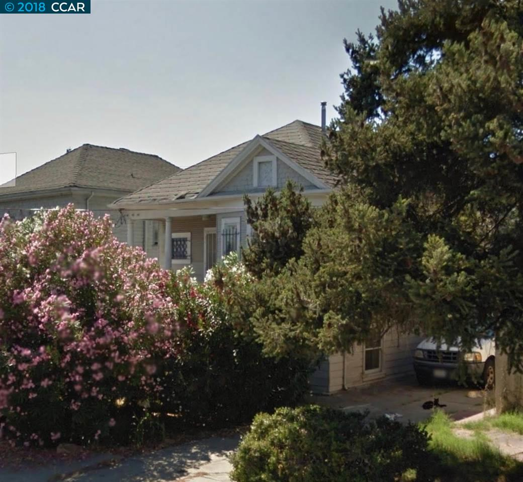 Homes For Sale Emerville Ca