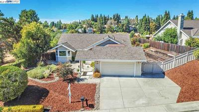 Image for 4001 Terra Alta Dr, <br>San Ramon 94582