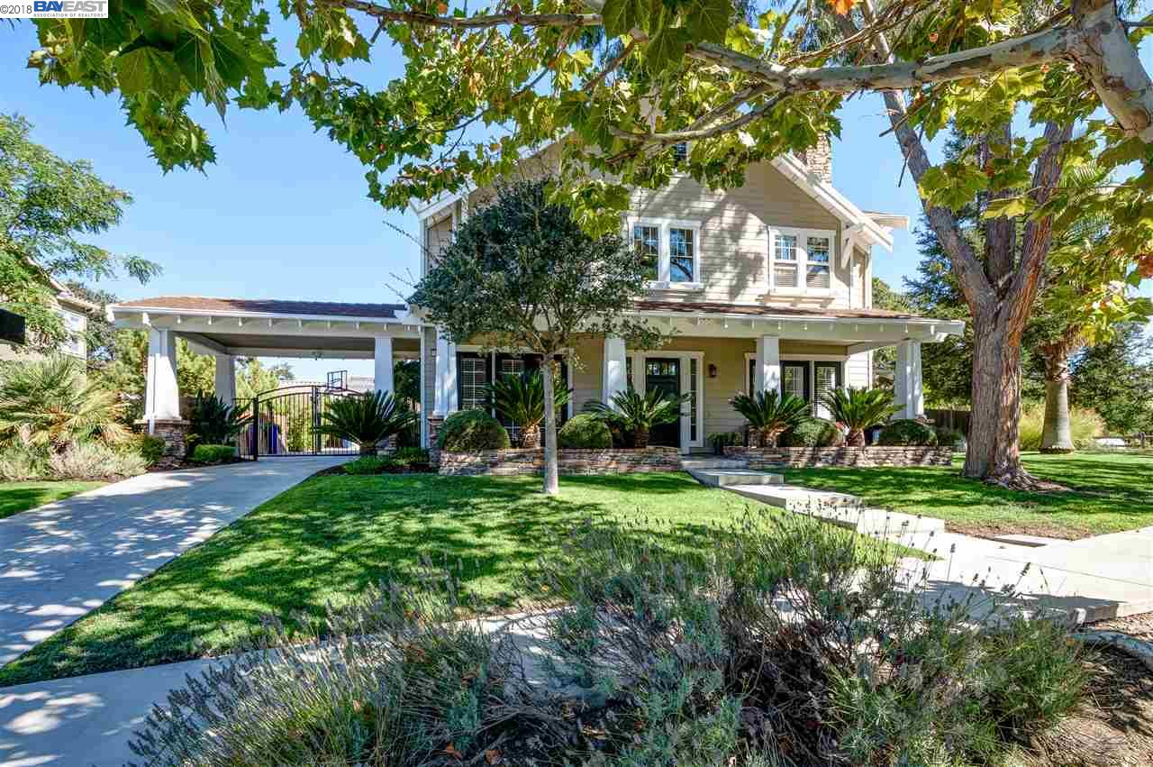 1056 Hansen Road, LIVERMORE, CA 94550