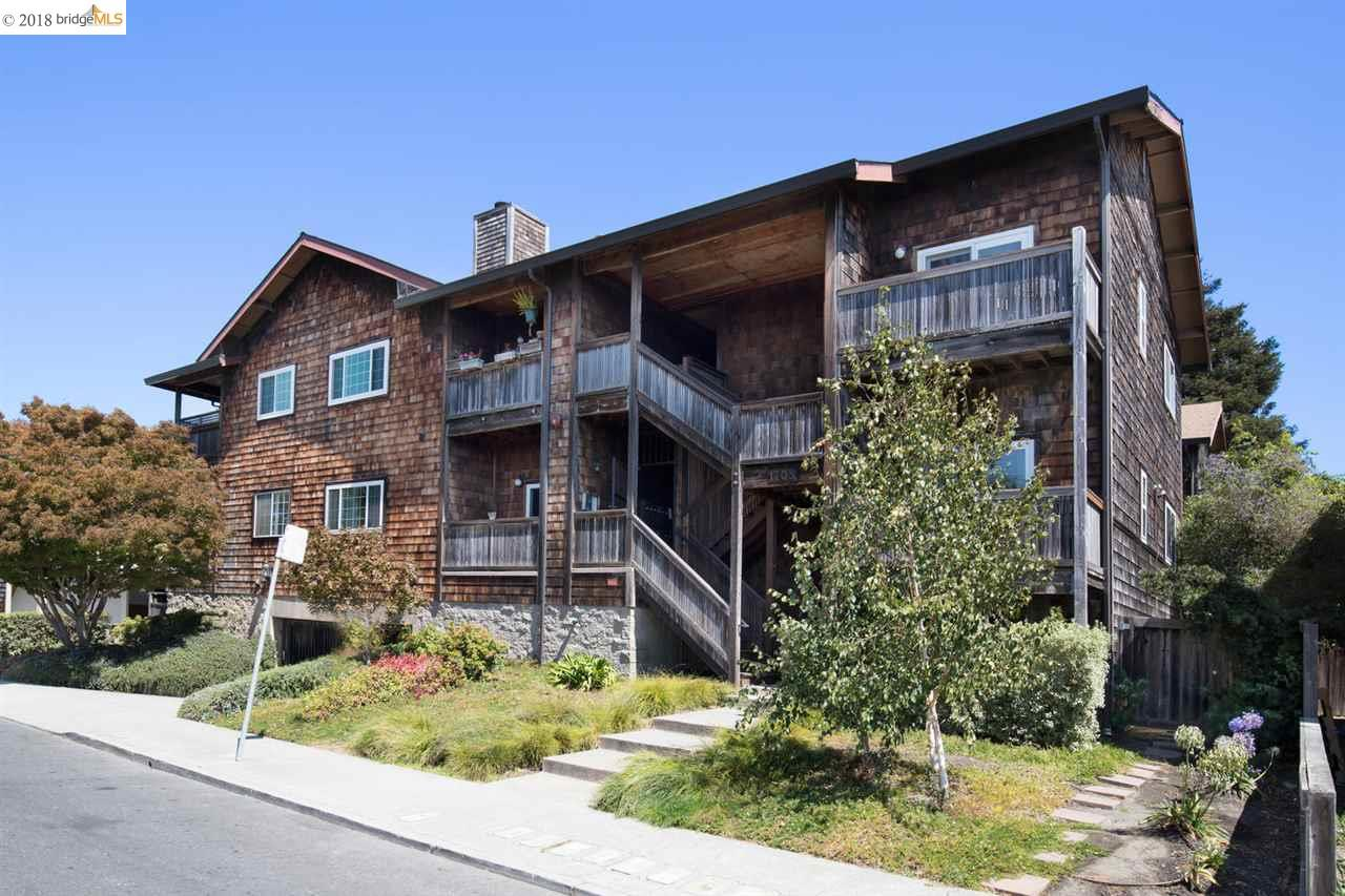 1708 LEXINGTON AVE #1, EL CERRITO, CA 94530