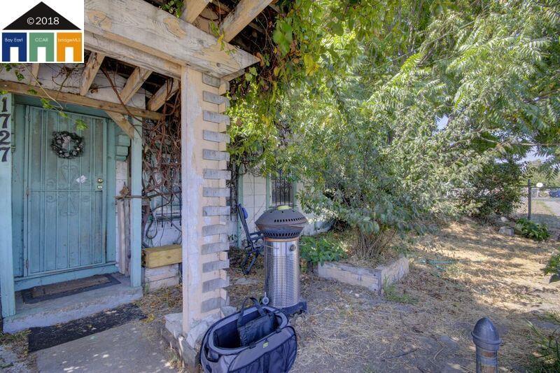 1727 2ND STREET, RICHMOND, CA 94801