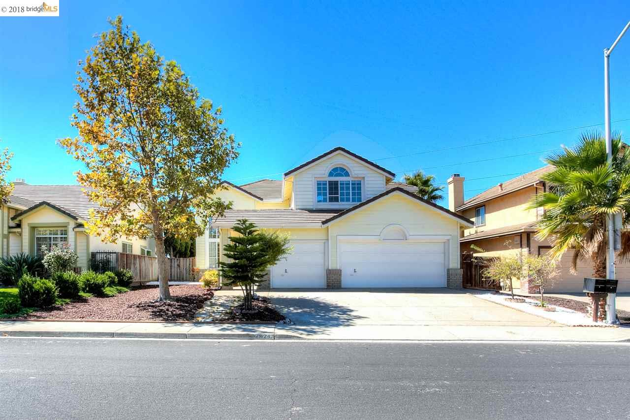 2824 Terrace View Drive, ANTIOCH, CA 94531