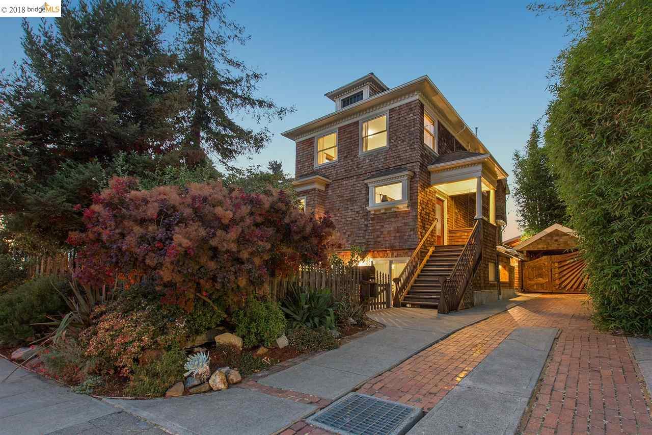 1737 ADDISON ST, BERKELEY, CA 94703 – The Grubb Company