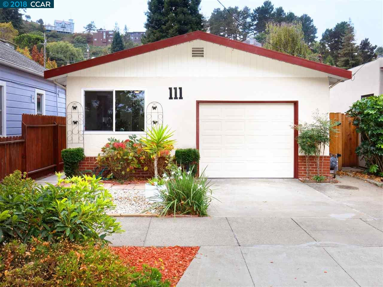 111 E RICHMOND AVE, RICHMOND, CA 94801