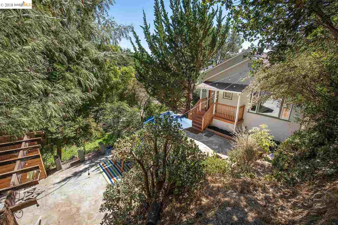 4351 Whittle Ave, Oakland, CA 94602-2547, MLS # 40838383   Marvin ...