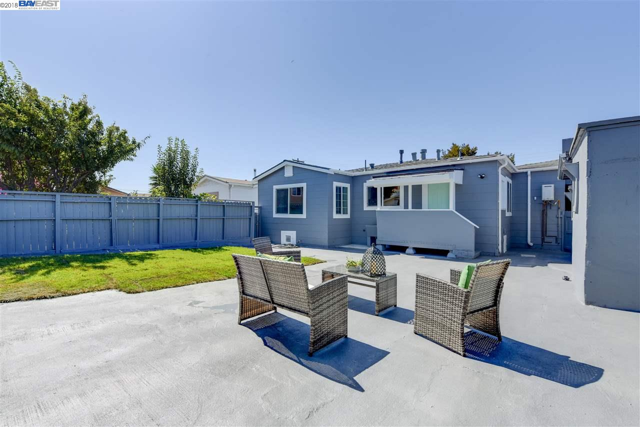 2134 62 Nd Ave, Oakland, CA 94621