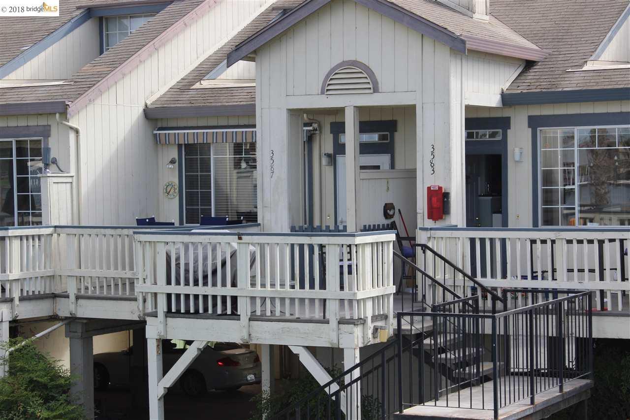 3587 Wells Rd, OAKLEY, CA 94561