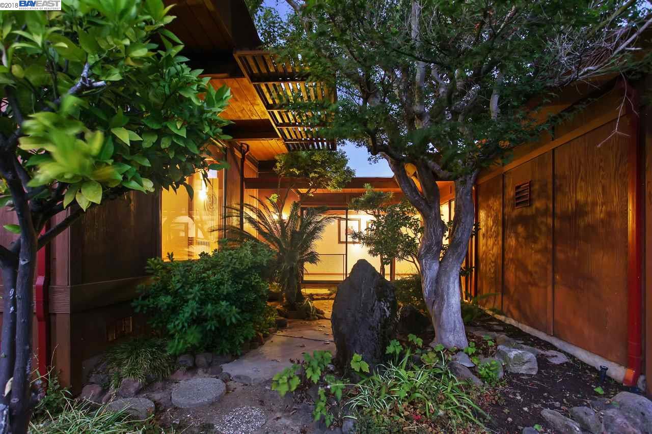 3660 Oakes Dr, Hayward, CA 94542, MLS # 40838690 | Marvin Gardens ...
