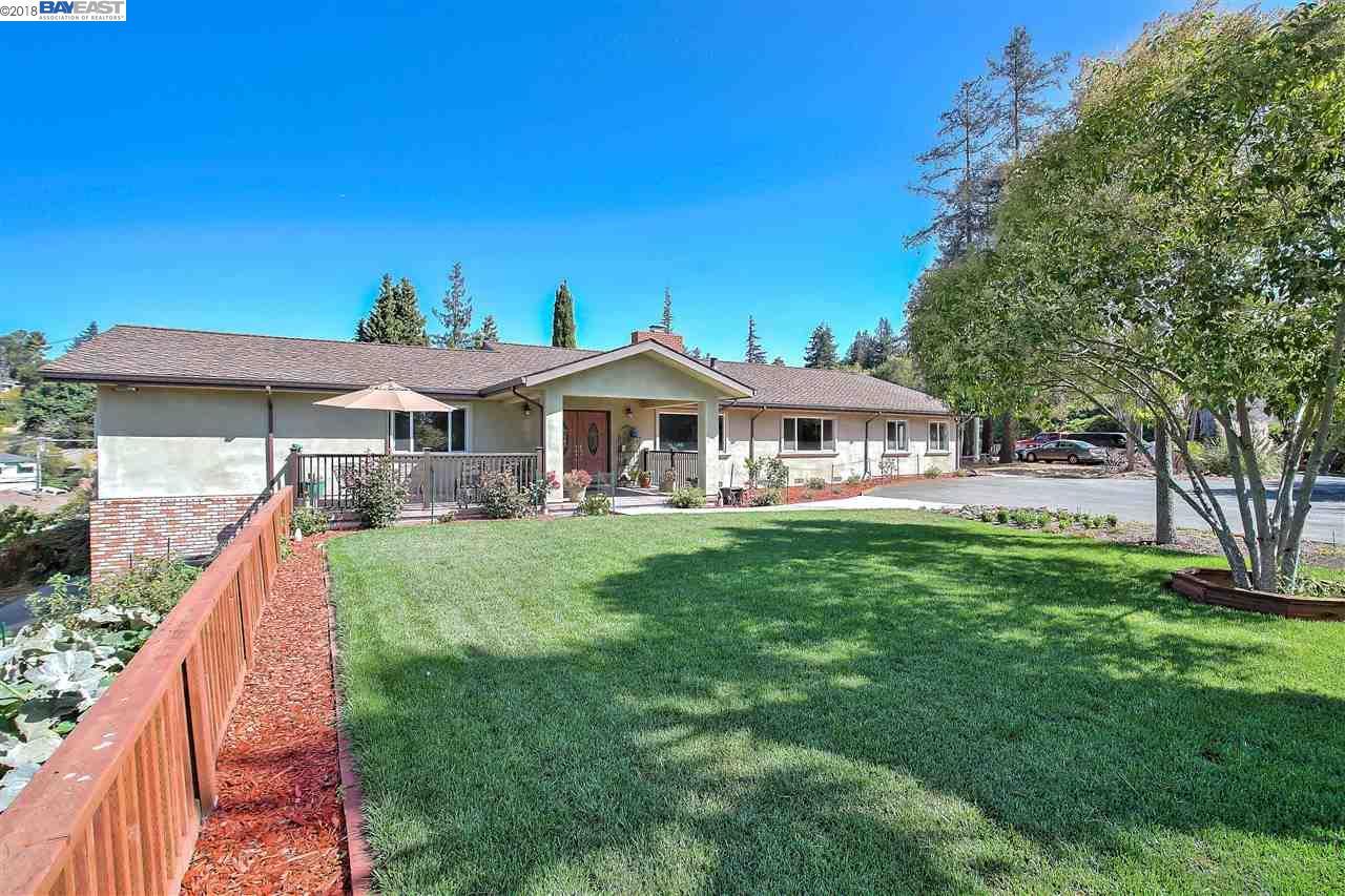 18757 LAMSON RD, CASTRO VALLEY, CA 94546