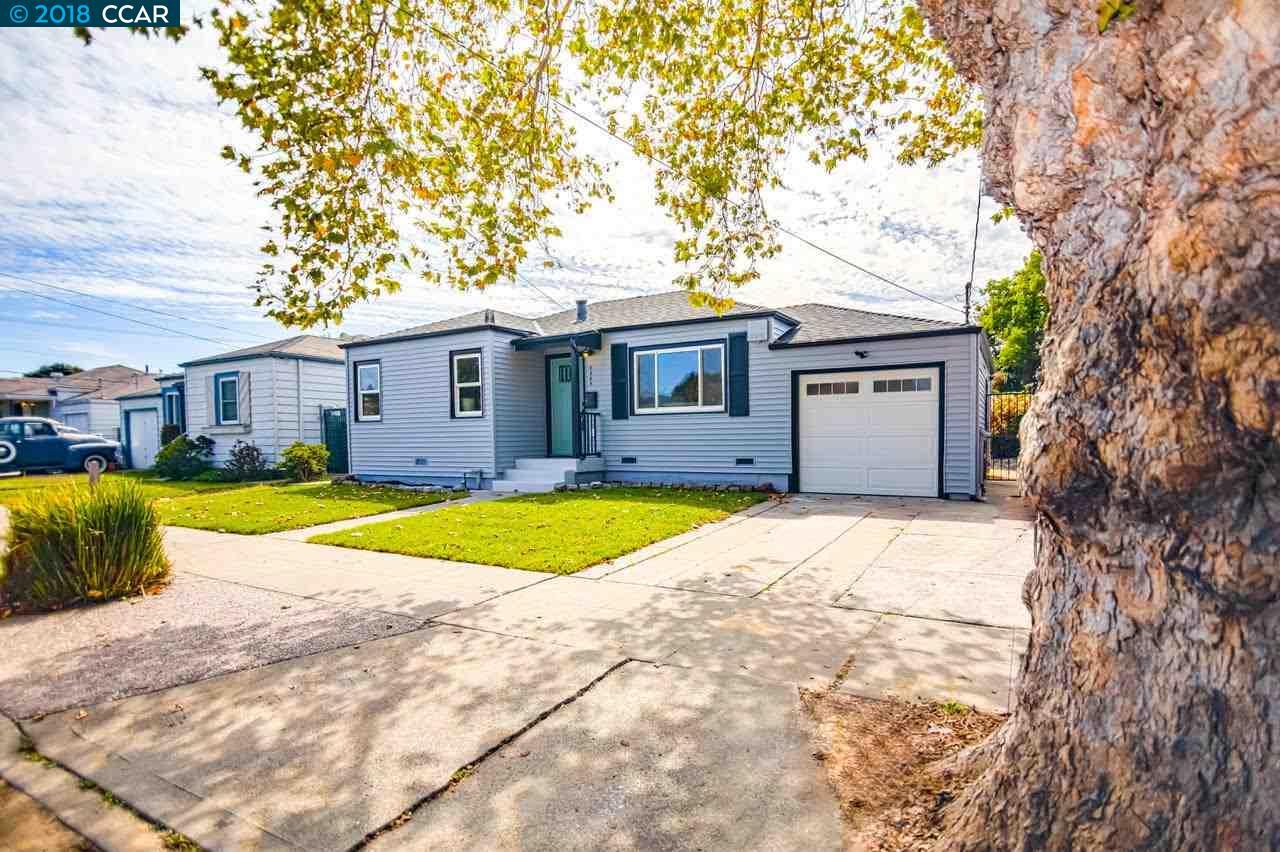 3260 MARICOPA AVE, RICHMOND, CA 94804