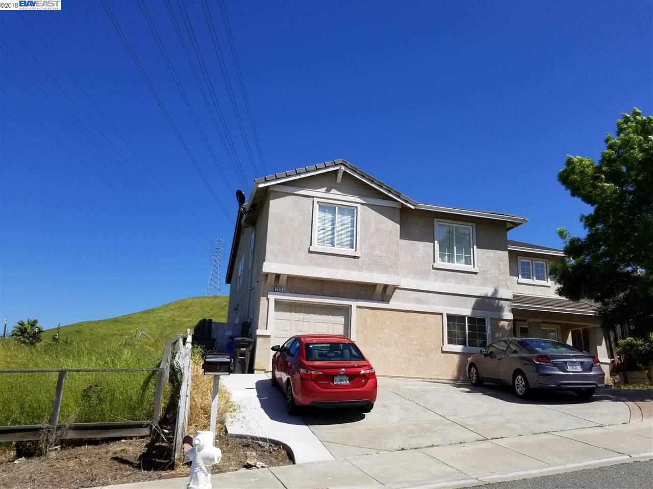2275 Southwood Dr, PITTSBURG, CA 94565