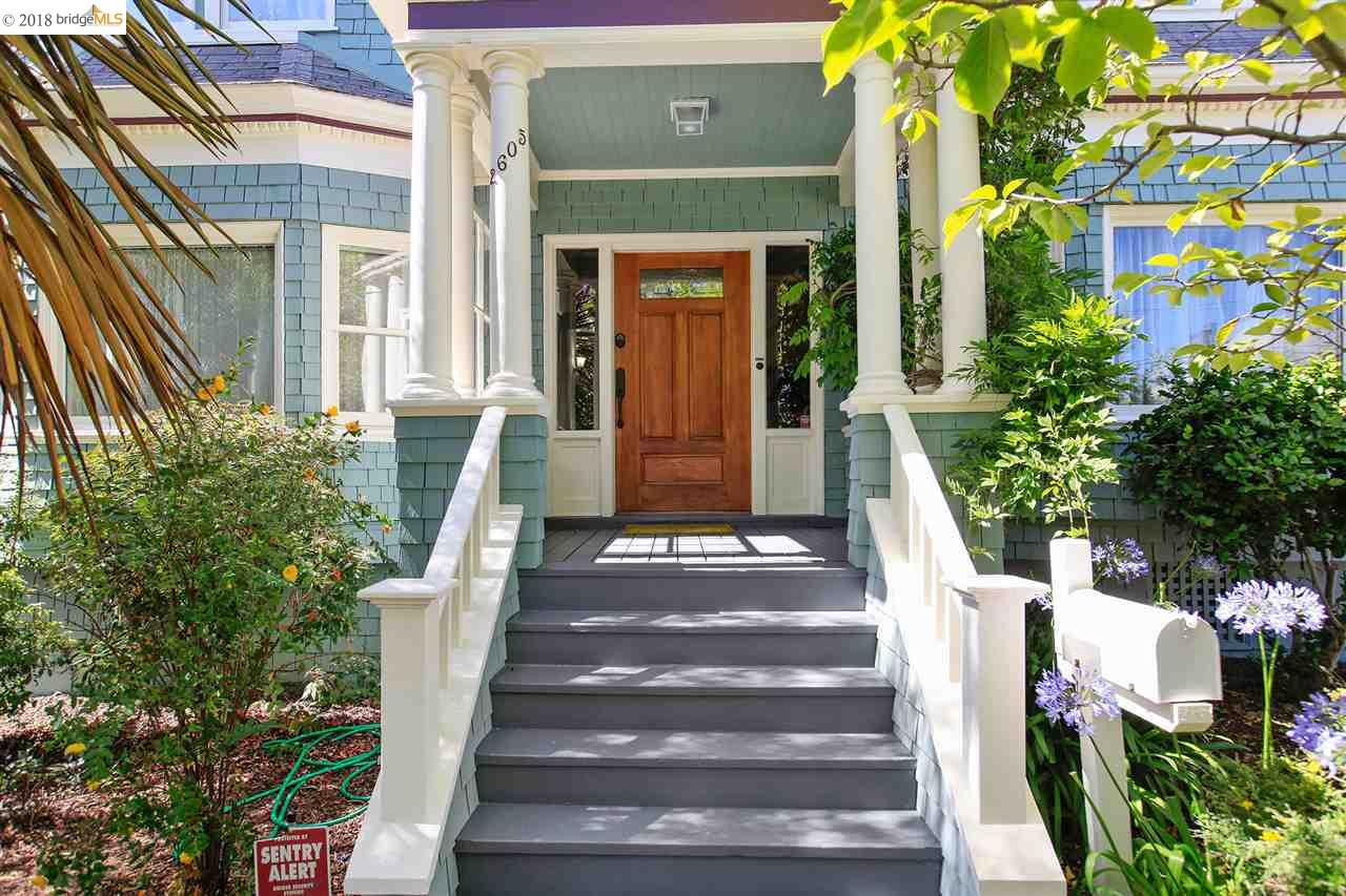 2605 ASHBY AVE, BERKELEY, CA 94705