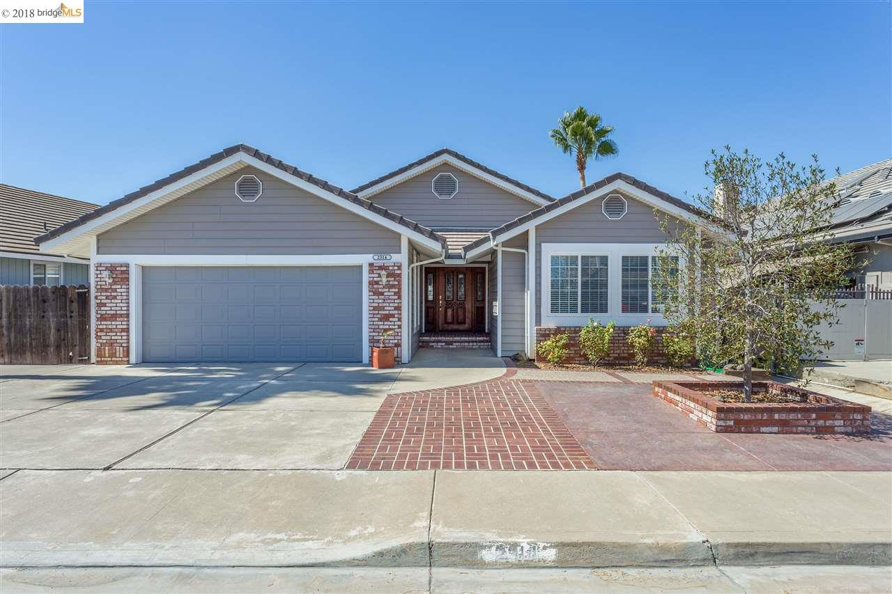 2314 Reef Ct, DISCOVERY BAY, CA 94505