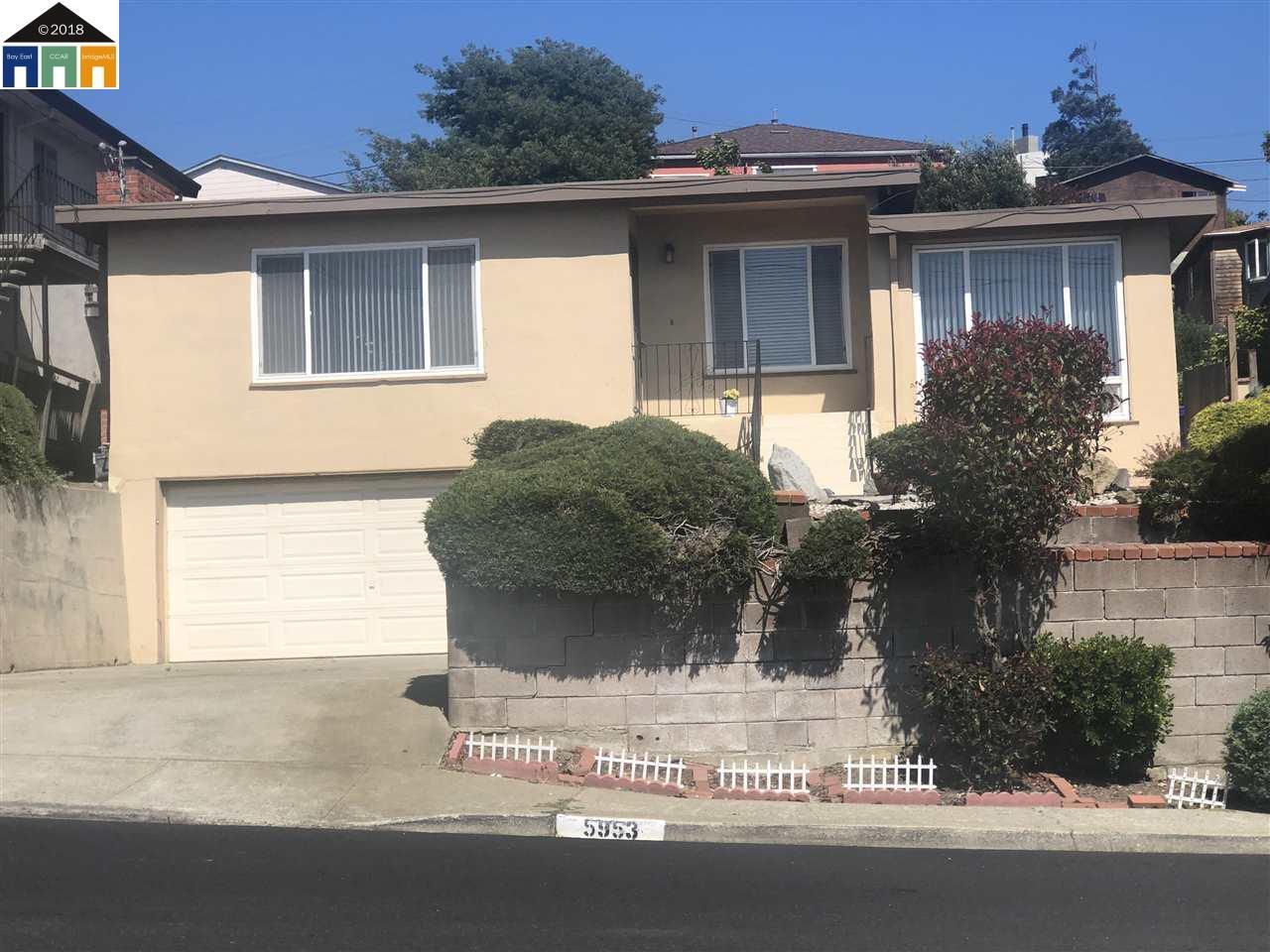 5953 ARLINGTON BLVD, RICHMOND, CA 94805