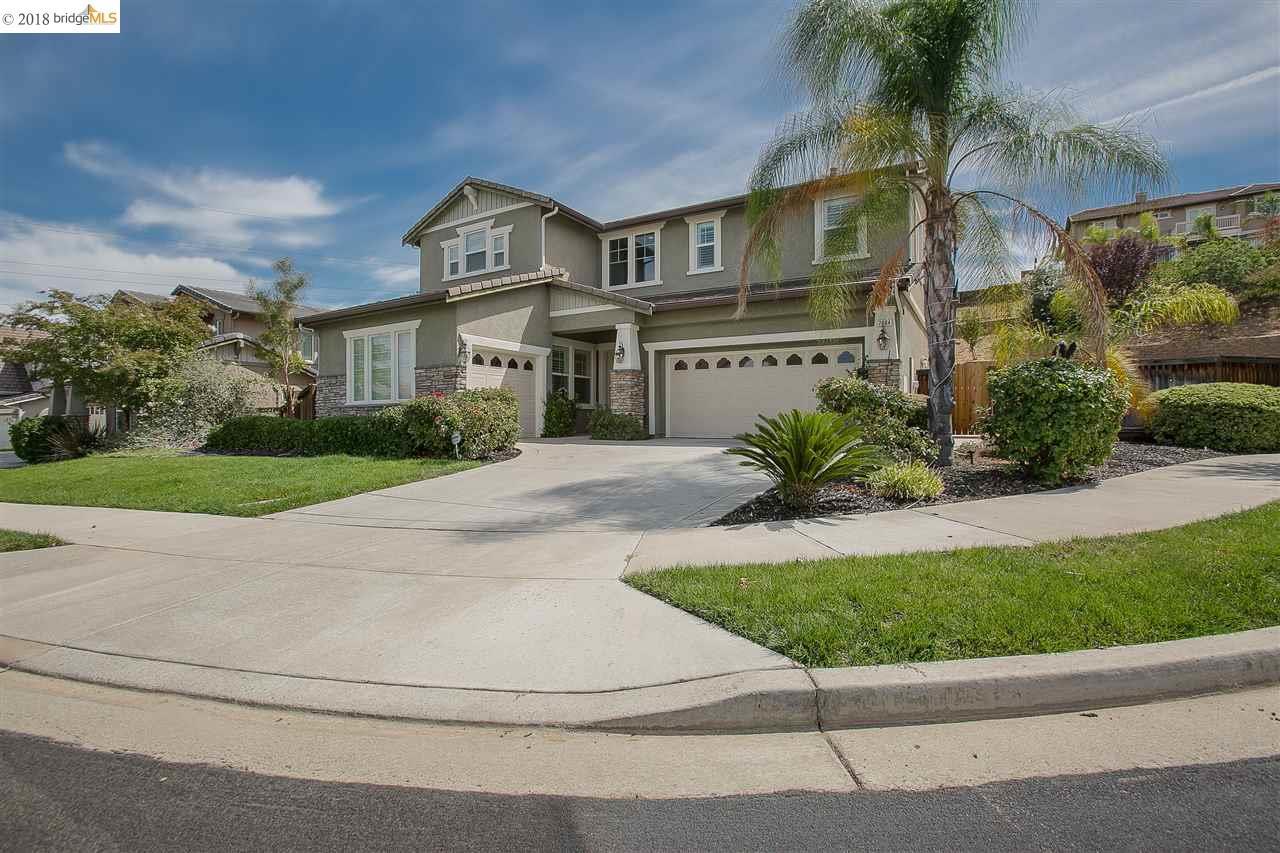 2804 Blue Oak Ct, BRENTWOOD, CA 94513