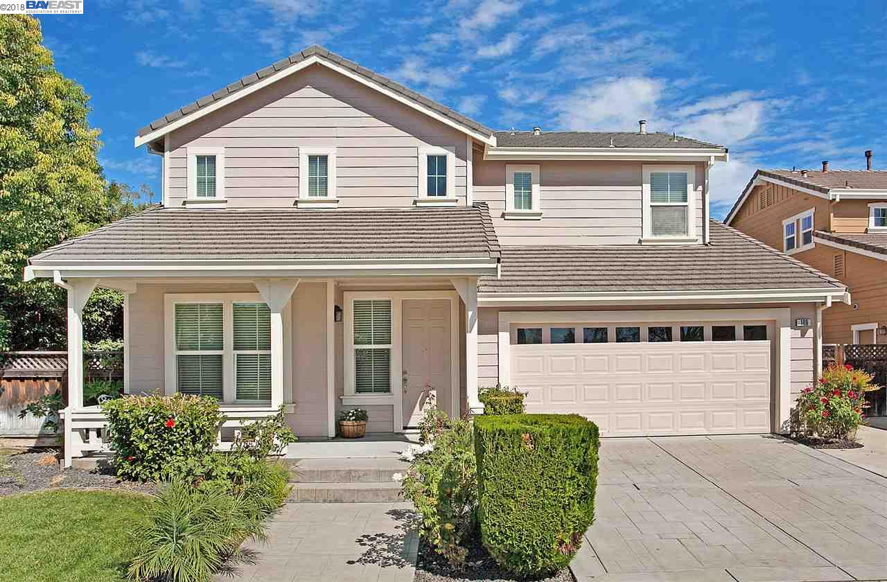 109 Havenwood Ave, BRENTWOOD, CA 94513