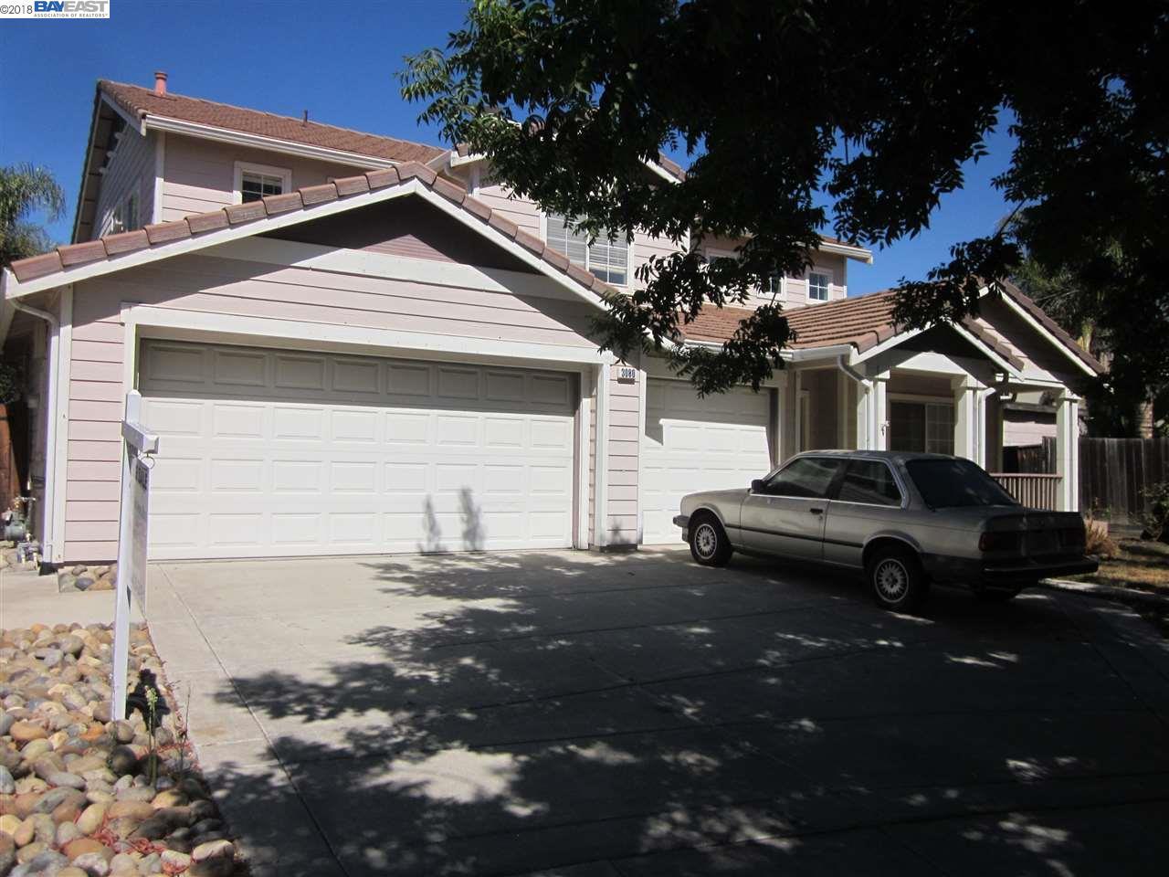 3080 Shiles Loop, BRENTWOOD, CA 94513