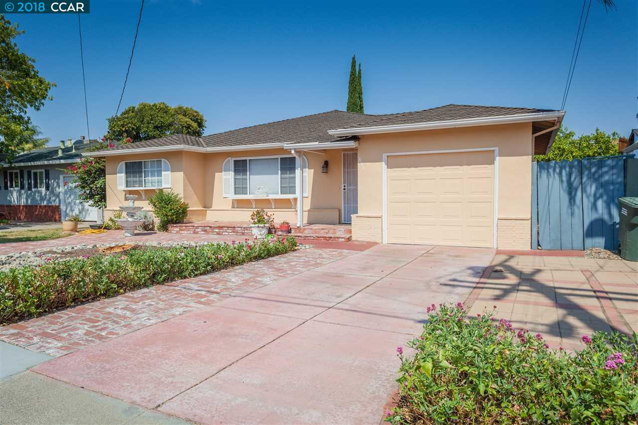 353 El Dorado Drive, PITTSBURG, CA 94565
