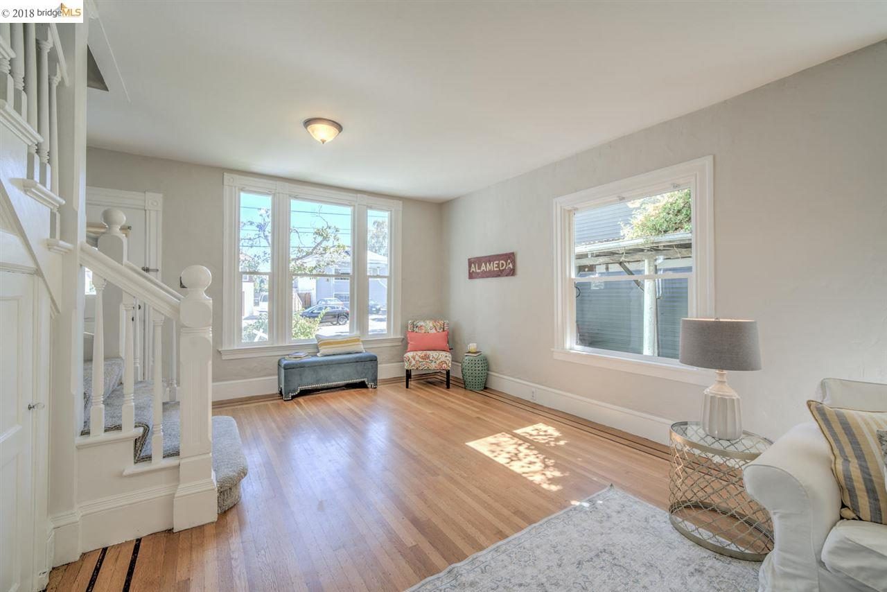 1821 Chapin St, Alameda, CA 94501, MLS # 40839286 | Pacific Union ...
