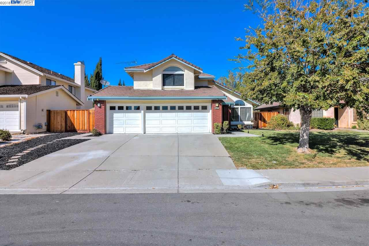 4837 Country Hills Dr, ANTIOCH, CA 94531