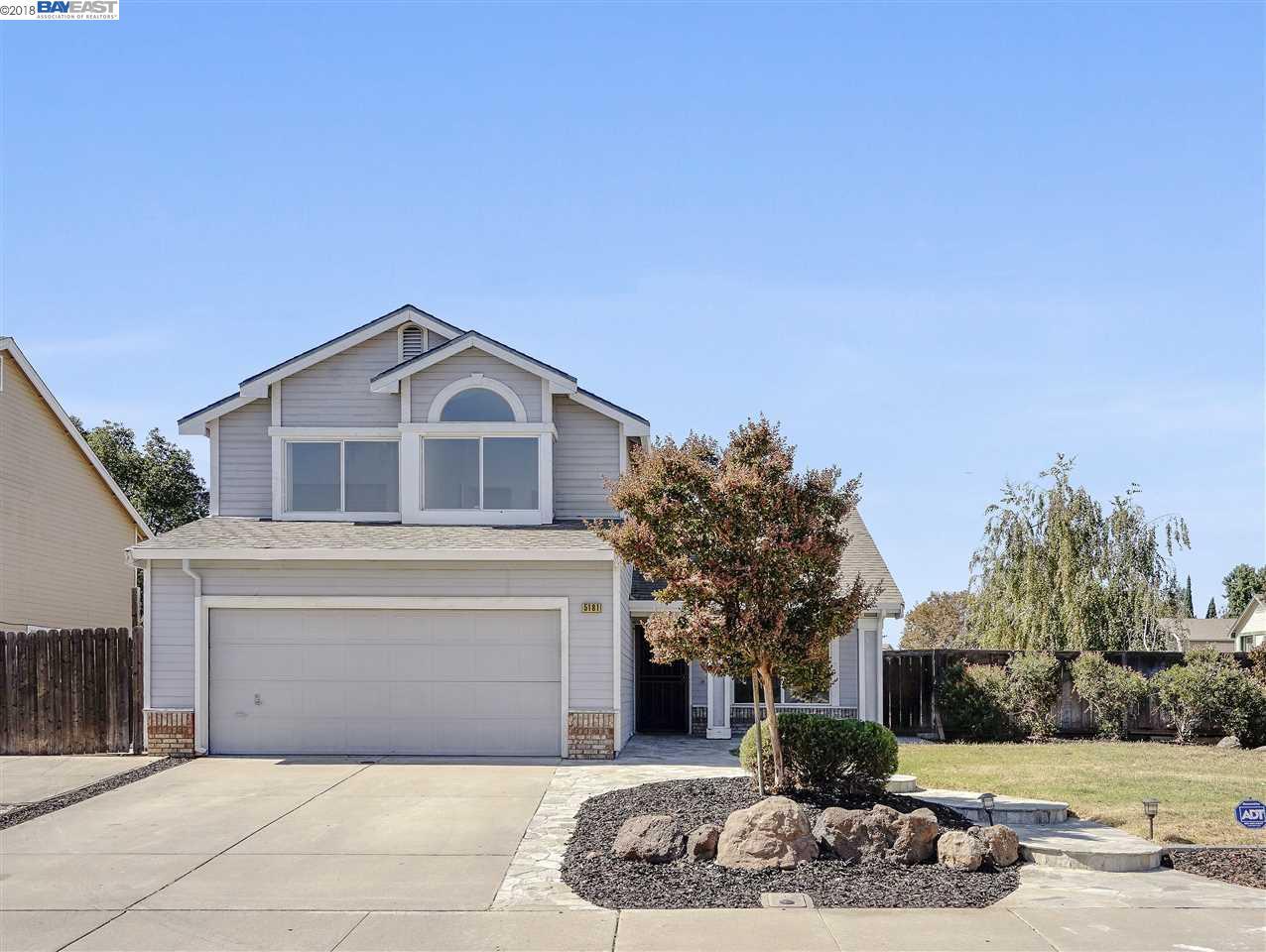 5181 Kegan Ln, OAKLEY, CA 94561