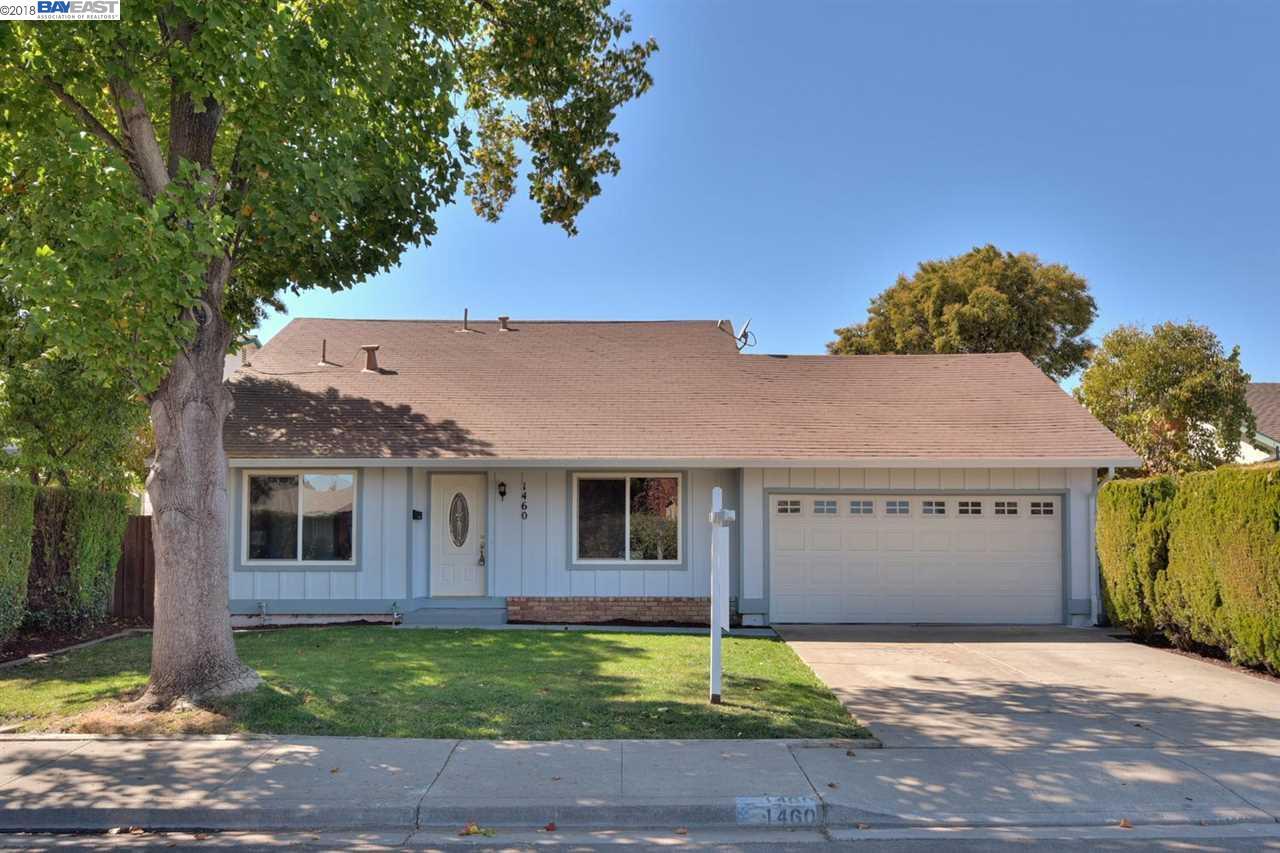 1460 ARLINGTON RD, LIVERMORE, CA 94551