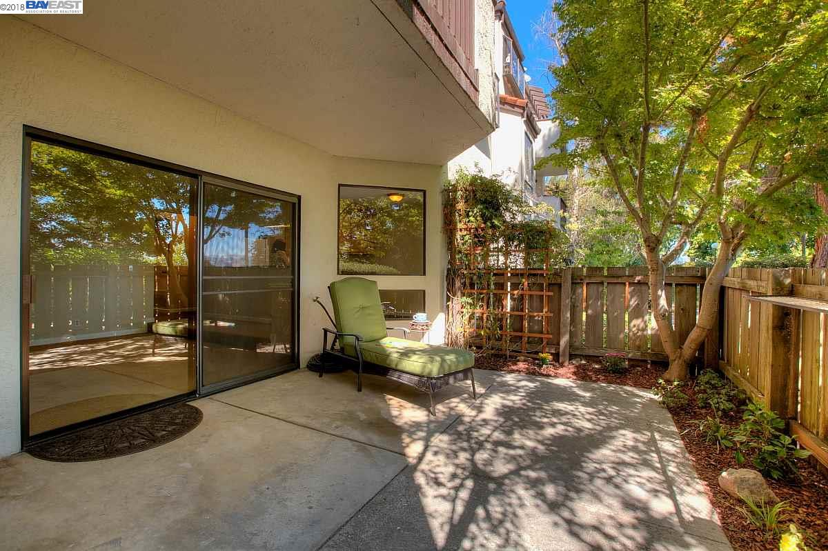 Hayward California Real Estate Market