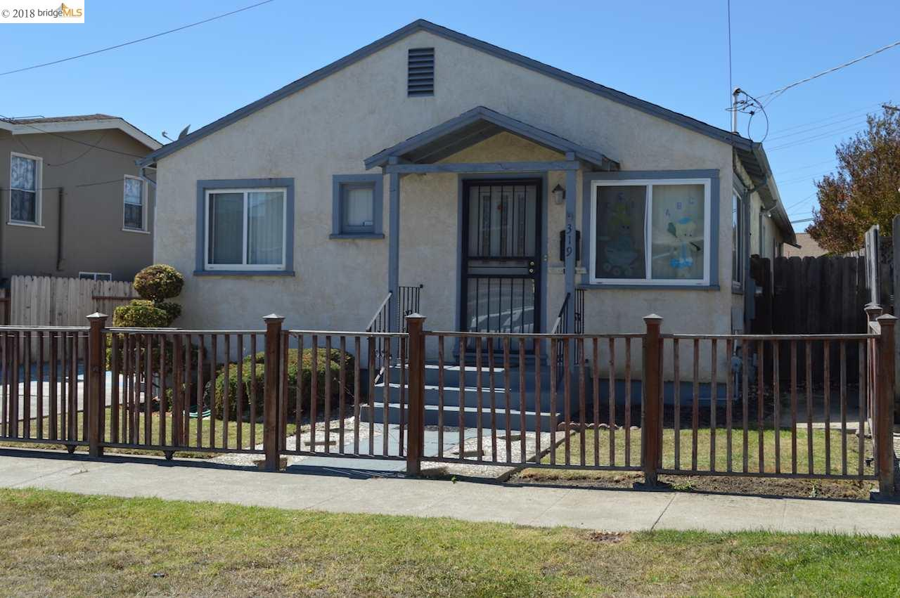 319 S 35TH ST, RICHMOND, CA 94804