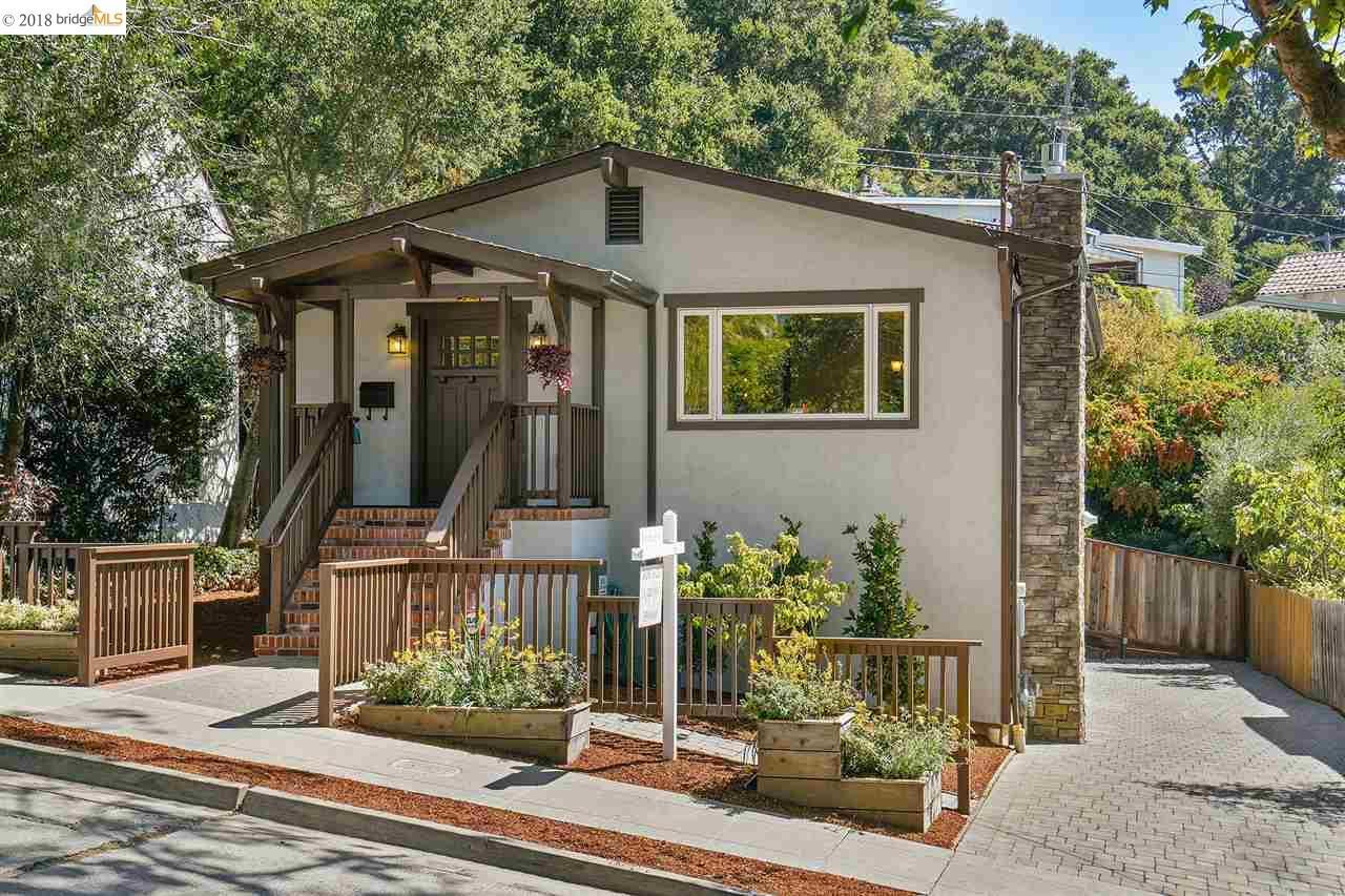 2348 Marin Ave, Berkeley, CA 94708