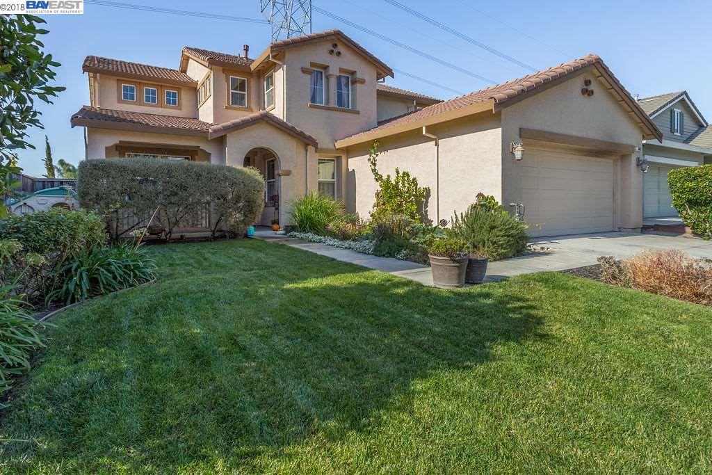 1143 Lake Park Drive, OAKLEY, CA 94561