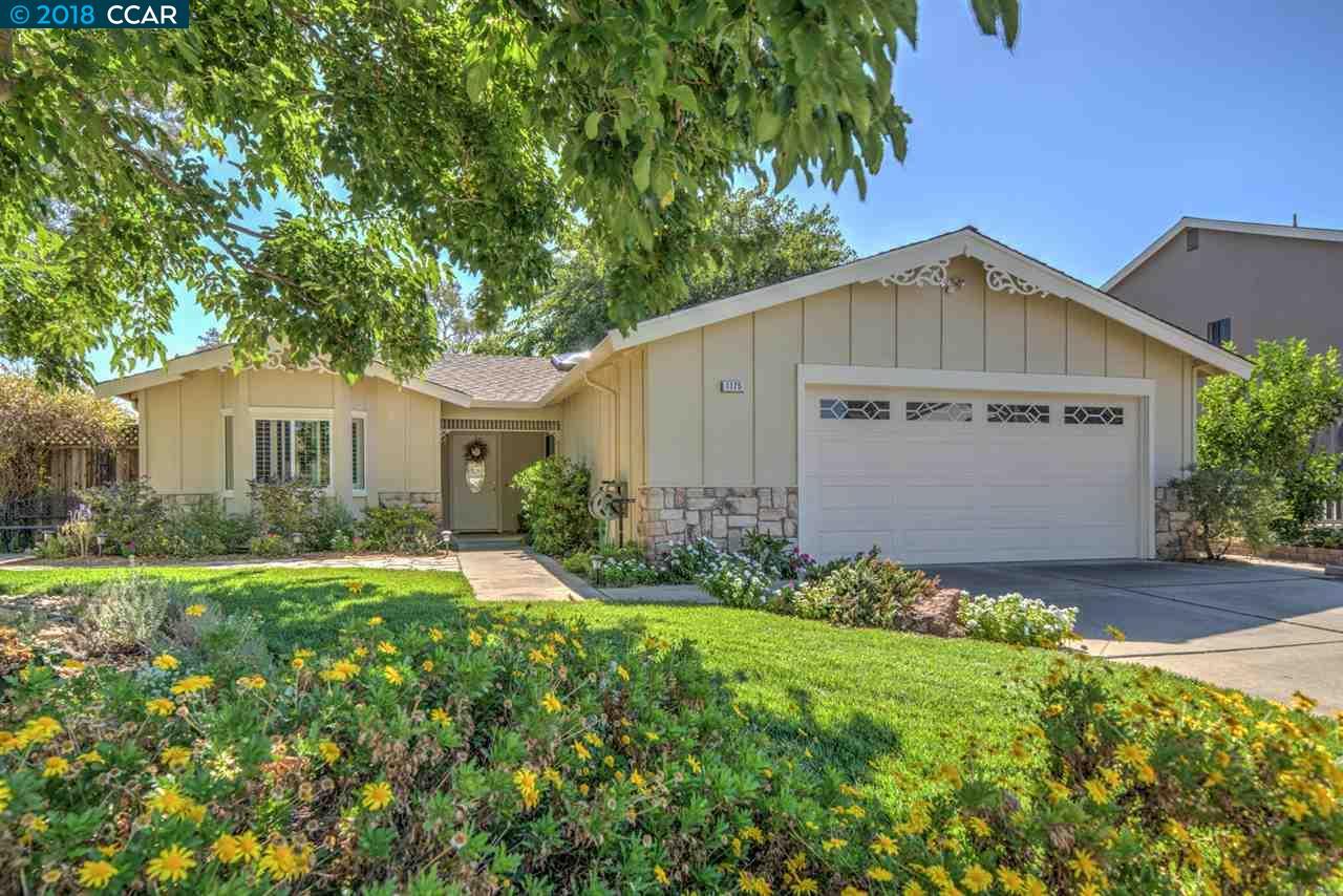 1175 Woodglen Drive, OAKLEY, CA 94561