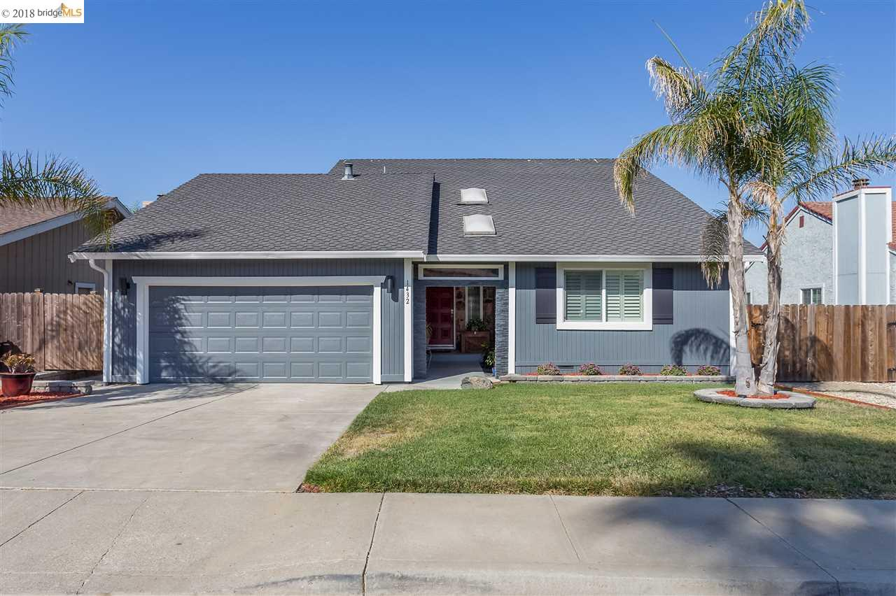 1432 Willow Lake Rd, DISCOVERY BAY, CA 94505