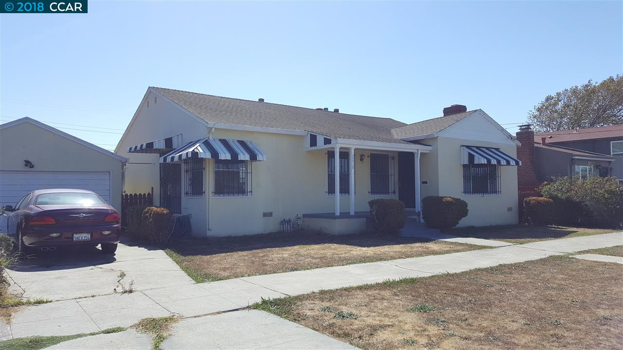 2618 RHEEM AVE, RICHMOND, CA 94804