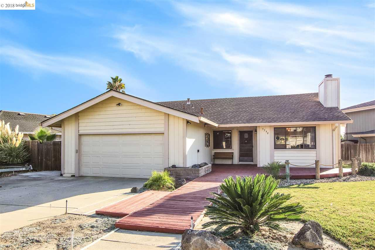 5390 Willowlake Ct., DISCOVERY BAY, CA 94505