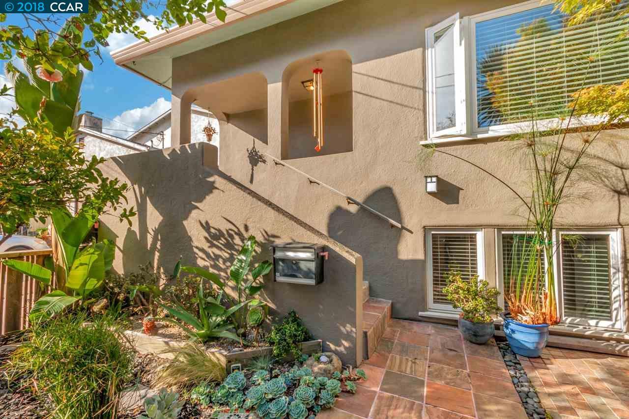 Oakland Market Data | Marvin Gardens Real Estate