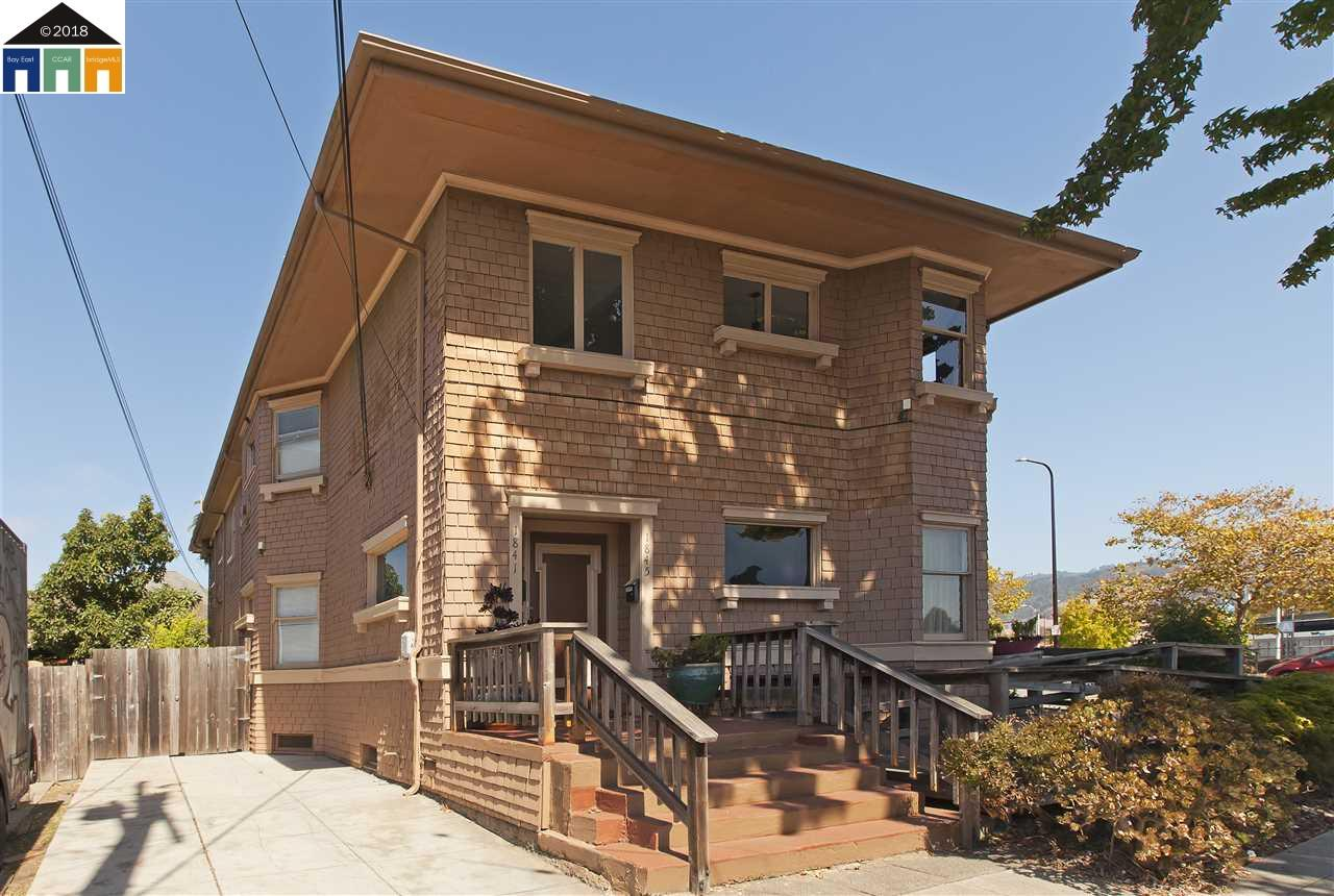Berkeley - Active Listings | Marvin Gardens Real Estate